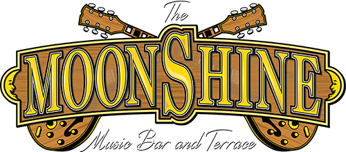 The Moonshine Music Bar and Terrace